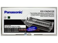 Drum Unit Panasonic KX-FAD412E для KX-MB2000/2010/2010/2025/2030 Original